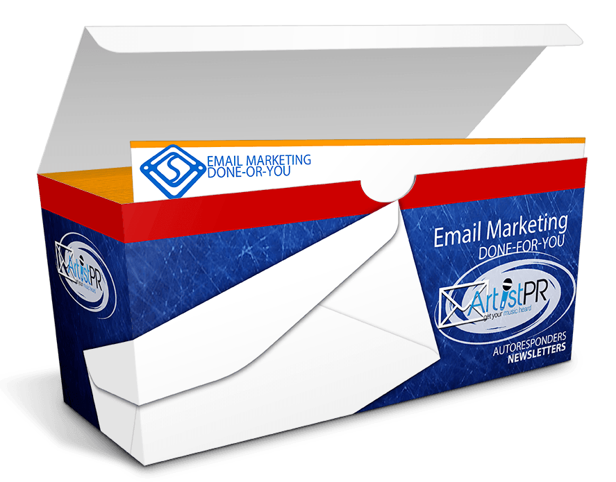 Done-For-You Email Marketing
