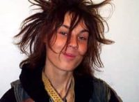 Jesse Camp, MTV VJ and Hollywood Records Recording Artist ad Brains